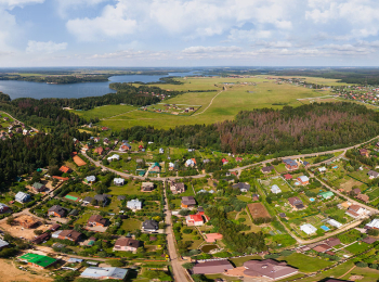 Коттеджный поселок Лопотово2